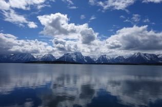 Grand Teton National Park, Wyoming, USA (2015)