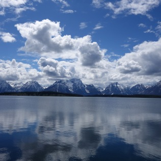 Grand Teton National Park, Wyoming, USA (2015)