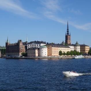 Stockholm, Sweden (2016)