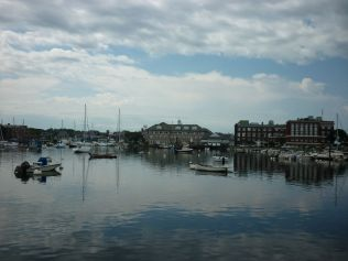 Woods Hole, Massachusett, USA (2011)