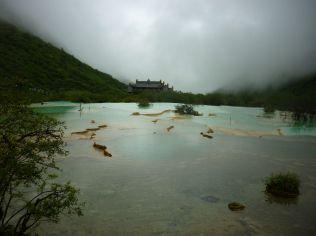 Huanglong, Sichuan, China (2012)