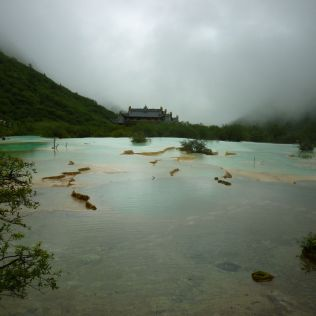 Huanglong, Sichuan, China (2012)